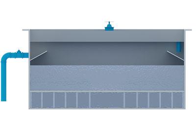 9T-AWF气水反冲滤池