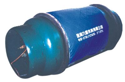 9T-CVD液氯自恒温汽化装置