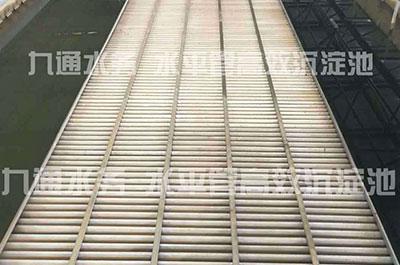 内蒙古河套bobapp苹果下载地址集团10万吨/日EPC总包水厂