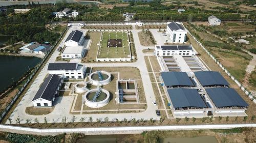 珠海污水处理设备厂家