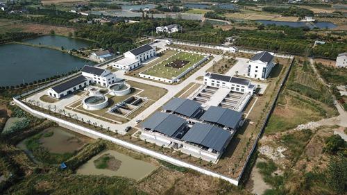 珠海专业污水处理公司