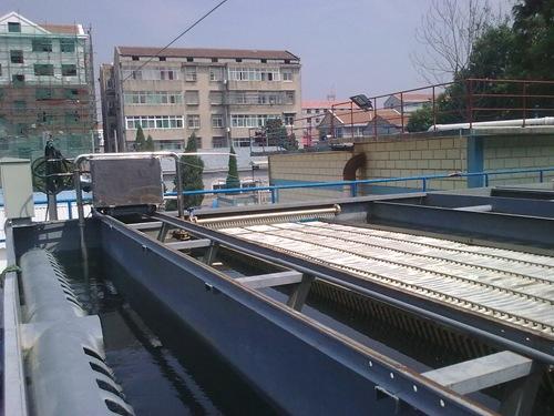 珠海自来水厂提标改造