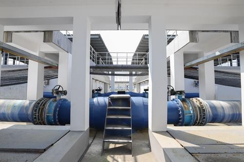 珠海废水处理公司