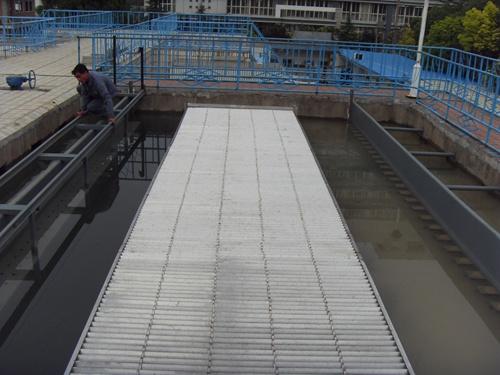 珠海工业污水处理公司