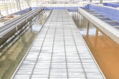 珠海加工厂污水处理