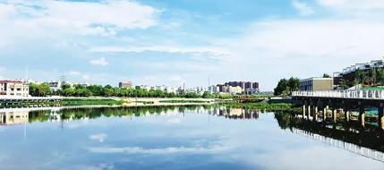 关注 | 中国为治理水污染花了多少钱?财政部:3年396亿