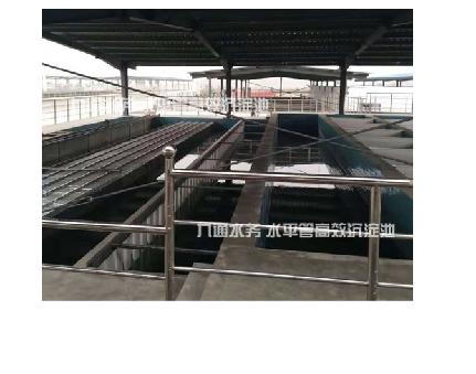 安徽省合肥10万吨/日供水厂